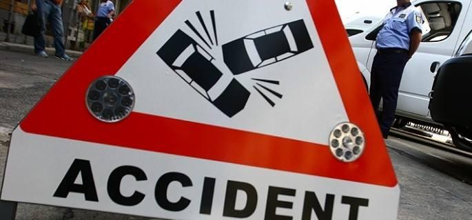 Közúti baleset Balavásáron