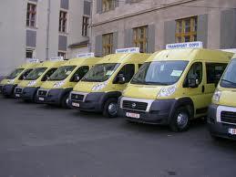 15 iskolabuszt kaphat Maros megye