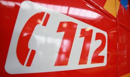 A 112-es segélyhívóhoz beérkező hívások 70 százaléka téves riasztás