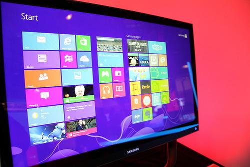 Jövőre érkezik a Windows 9