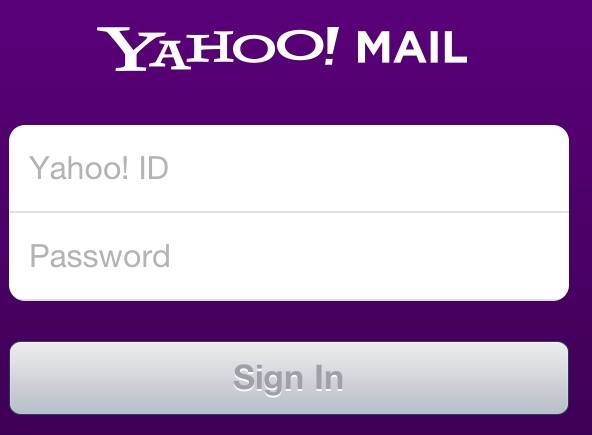 Újabb gondok a Yahoo körül