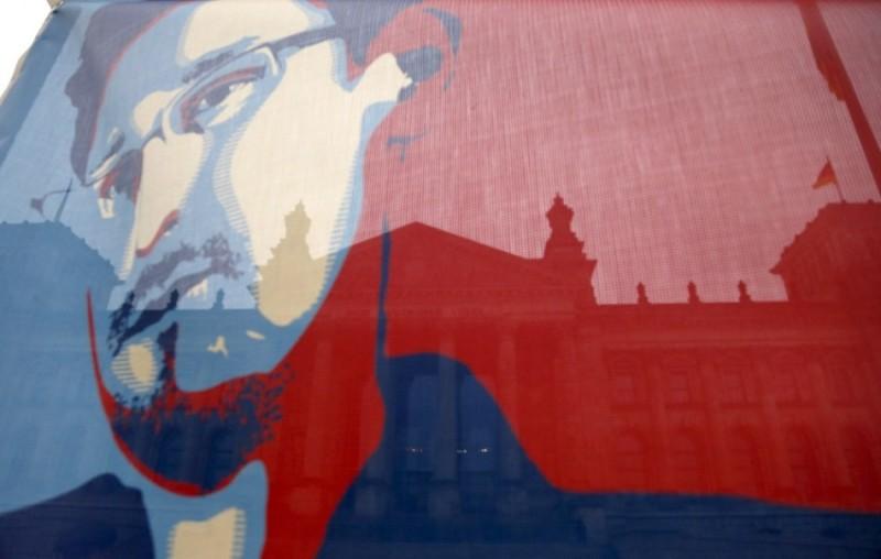 Edward Snowden nyolc nyilvános jelölést kapott a Nobel-békedíjra