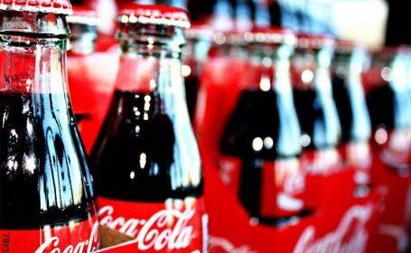 Csökkent a Coca-Cola forgalma Romániában