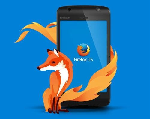 25 dolláros telefont mutatott be a Mozilla