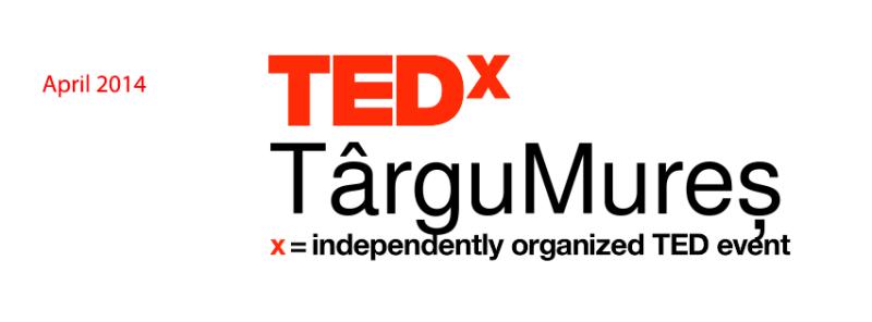 TEDx MarosvásárhelyLive: a TED 2014 élő közvetítése