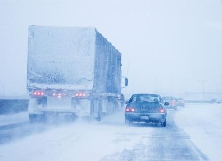 Néhány hasznos tanács, hogyan vezessen télen