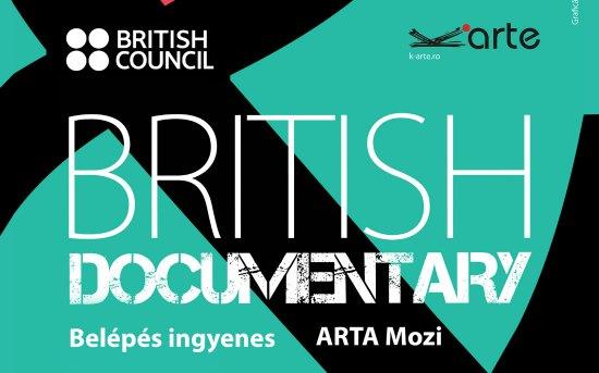 British Documentary – március 8-23 között az ARTA Moziban