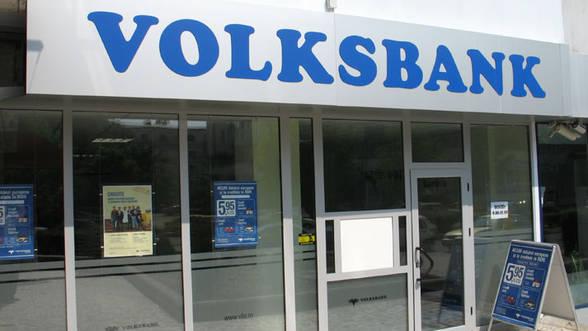 Eladják a romániai Volksbankot
