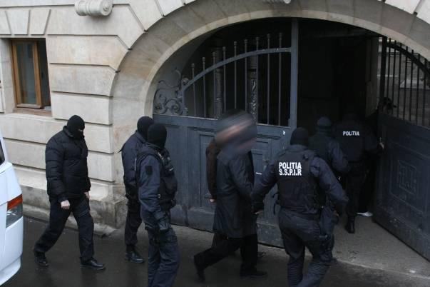 Növekedett a szervezett bűnözés Romániában