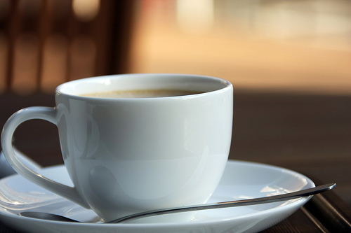Világszerte drágulhat a kávé