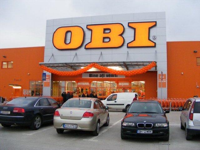 Kivonulhat az OBI Romániából
