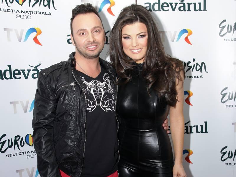 Paula Seling és Ovi képviseli Romániát az Eurovíziós Dalfesztiválon