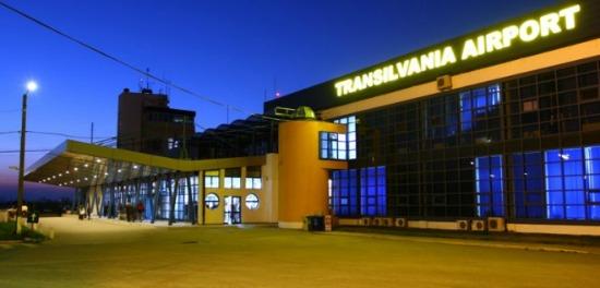 Kisebb incidens történt a marosvásrhelyi reptéren