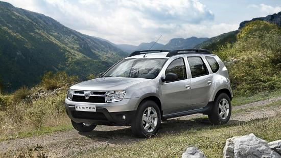 Eladták az egymilliomodik Dacia Dustert Brazíliában
