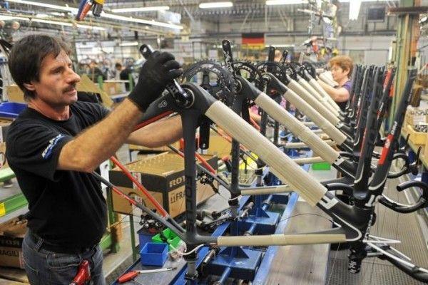 Nőtt az ipari termelés az első negyedévben