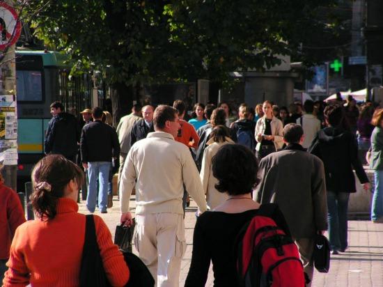 Húszmillió alá csökkent Románia lakossága