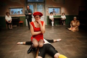 Az Ördög Próbája az Országos Színházi Fesztiválon!