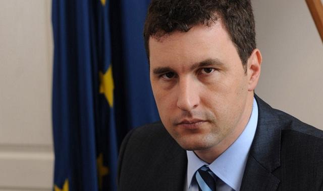 Tánczos Barna: Magyarországnak és Romániának közösen kellene kérnie a kürtőskalács védelmét