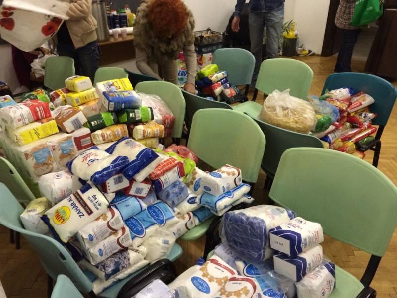 Hatalmas mennyiségű adomány gyűlt össze Pál atya gyermekeinek!