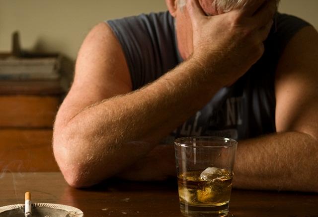 Alkoholfüggőség a családban