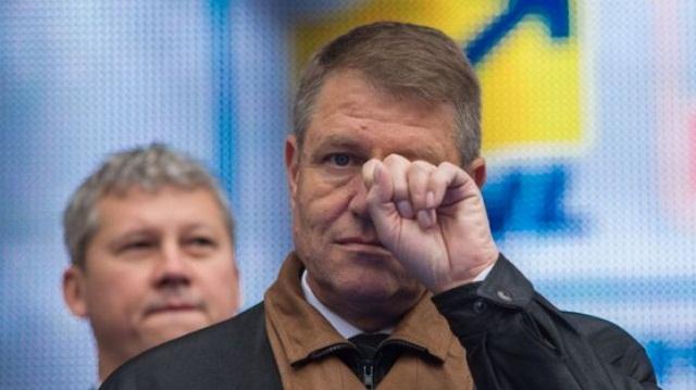 Az Erdély autonómiájáért benyújtott kérelem vasárnap lesz Klaus Johannis asztalán
