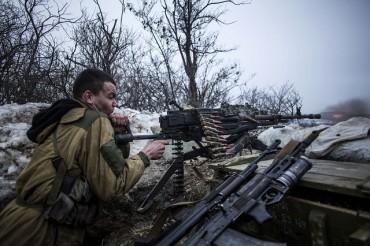 Tavaly 167 ezren haltak meg világszerte fegyveres konfliktusokban