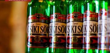 Felfüggesztették Romániában az Igazi csíki sör gyártójának magyar nyelvű reklámjait