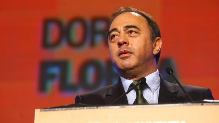 Nem indulhat PNL-színekben a választásokon Dorin Florea