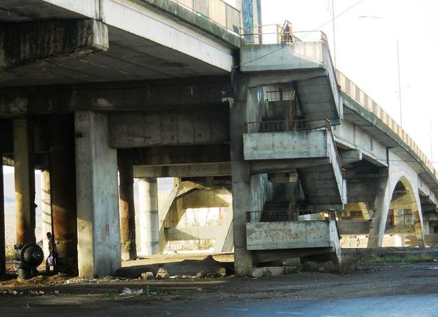 Hamarosan elkezdenék a Maros-híd felújítását