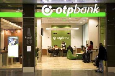 Újabb bankot készül vásárolni az OTP Romániában