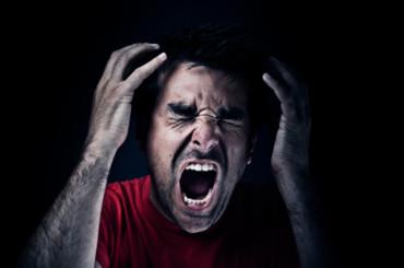 Hogyan nézzünk farkasszemet a pánikrohammal?