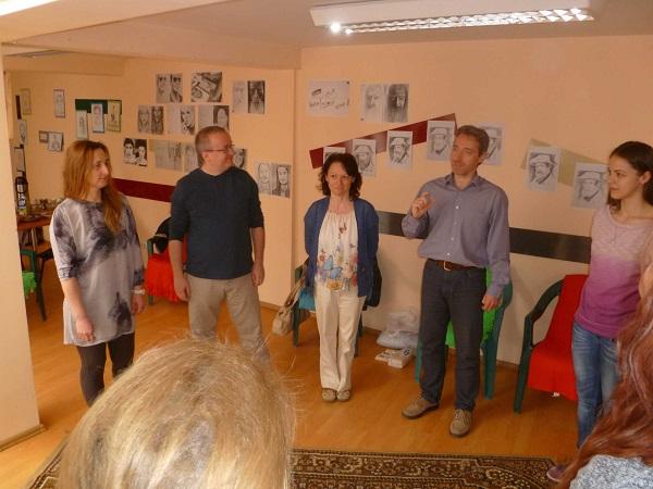 Hétvégén családállítást tartanak Marosvásárhelyen – Balogh Zoltánnal beszélgettünk