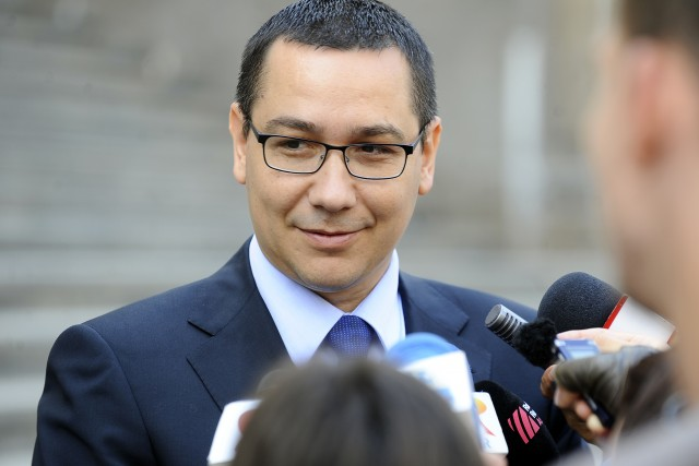 Újabb ügyben gyanúsítják korrupcióval a már bíróság elé állított Victor Ponta volt román kormányfőt