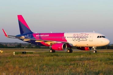 Visszatér a Wizz Air Marosvásárhelyre, ha év végére befejezik a repülőtér kifutópályájának felújítását