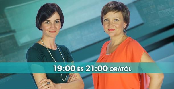 Új műsorvezetők az ETV Híradójában!