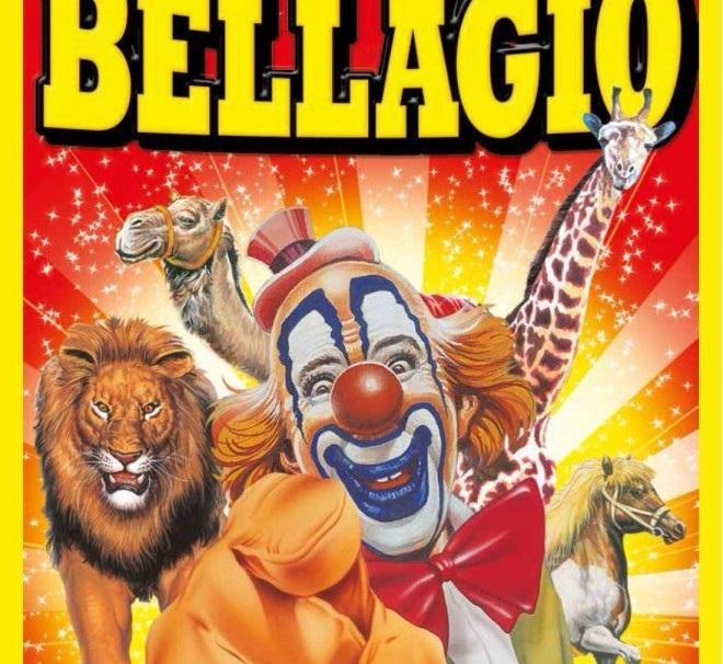 Nyerj jegyet a Bellagio církusz előadására!