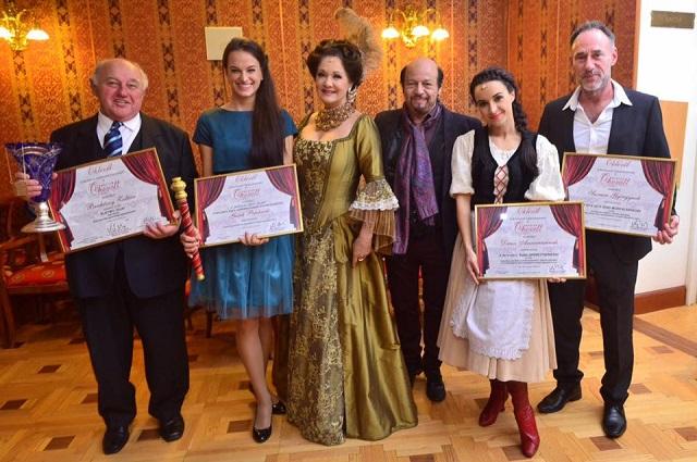 Rangos díjat kapott Dancs Annamari