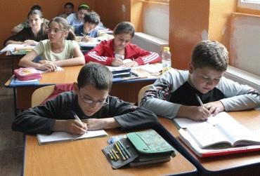 Hétfőn kezdődik a gyerekek elemi osztályokba való beíratásának első szakasza