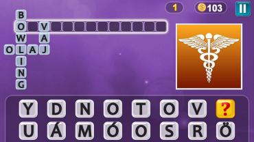 PIXWORDS – a játék, ami az egész világot meghódította. Találd meg az összes választ a játék képeire!