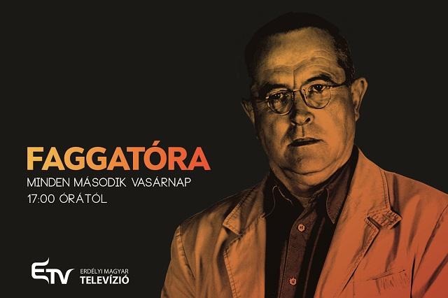 FAGGATÓRA – újabb friss műsor az Erdélyi Magyar Televízióban!