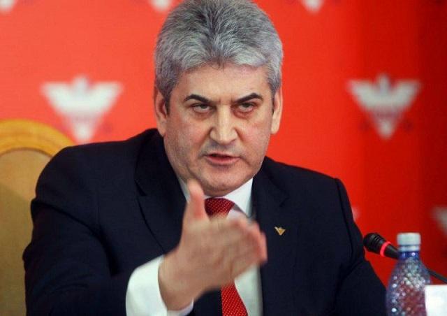 Lemondott a visszaéléssel gyanúsított román miniszterelnök-helyettes