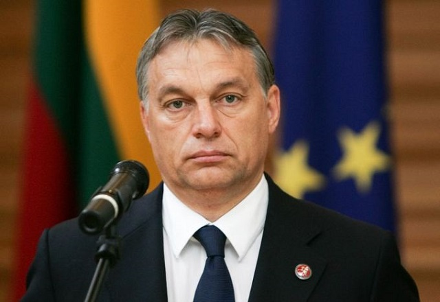 Orbán Viktor: nem fogadjuk el, hogy máshol döntsék el, kikkel éljünk együtt