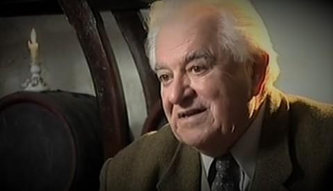 Elhunyt Csávossy György
