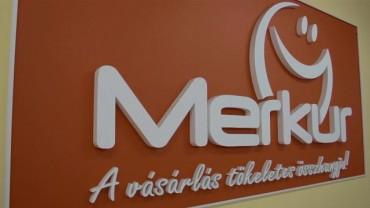 Magyarországi befektető társul be a Merkúr üzletláncba