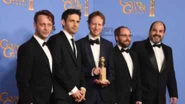 Hatalmas magyar siker, Golden Globe díjat nyert a Saul fia