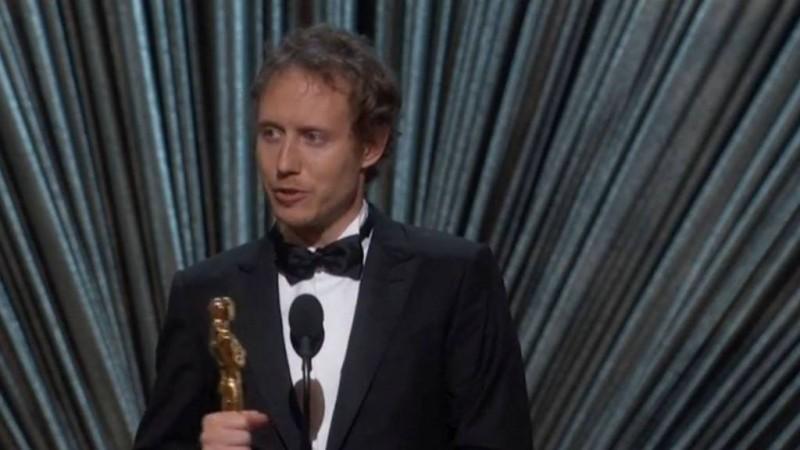 A Saul fia kapta a legjobb idegen nyelvű filmnek járó Oscar-díjat