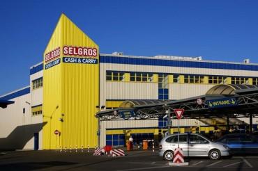 Üzletet nyit Marosvásárhelyen a Selgros