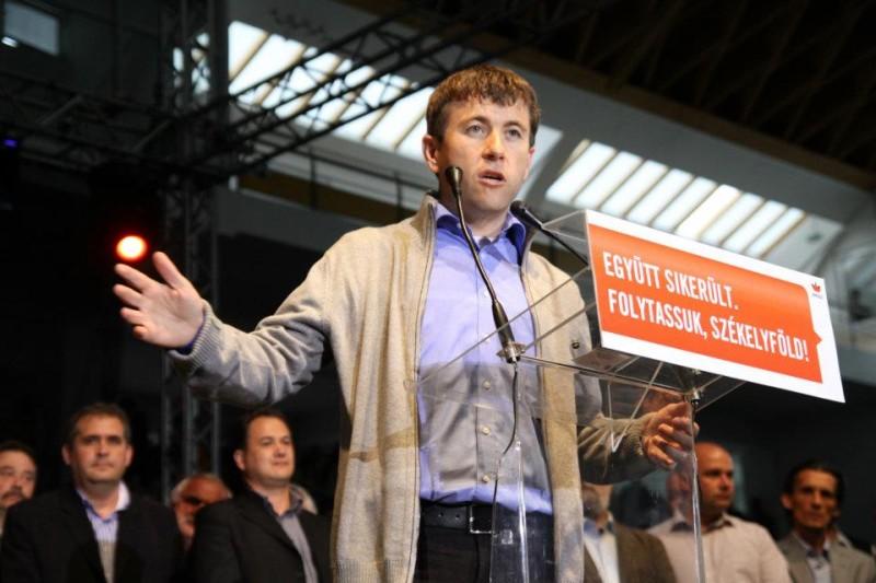 Erdélyi magyar politikus: rosszak a román törvények
