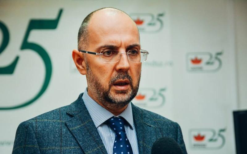 Kelemen Hunor: Meggyőződésem, hogy a 2018-2019-es tanév kezdetéig újraalapítják a marosvásárhelyi római katolikus líceumot
