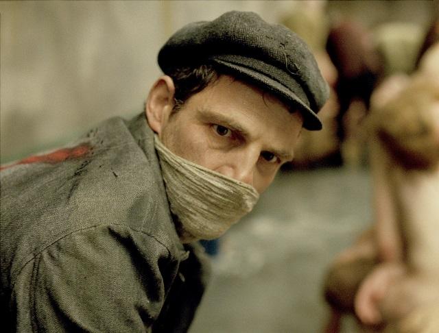 A Saul fia válhat a legnézettebb magyar filmmé Romániában